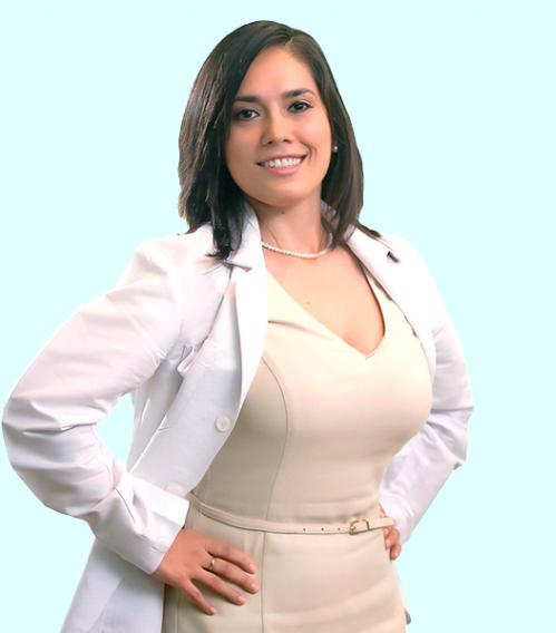 Dra. Zaida Villa